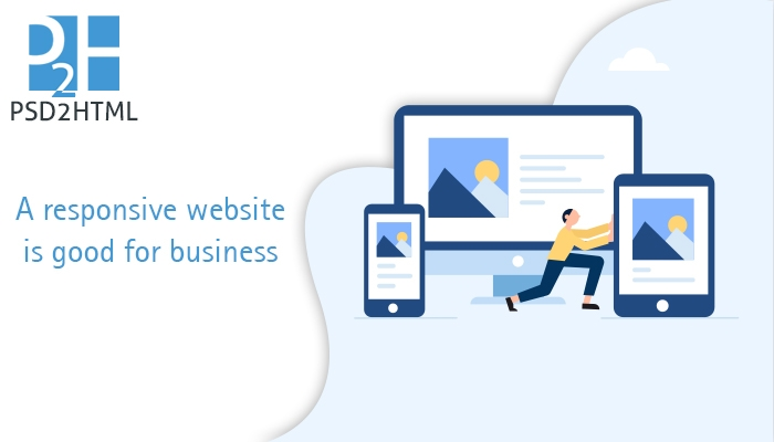 5 Ways in which a Responsive Web Design Boosts your Business' Bottom Line