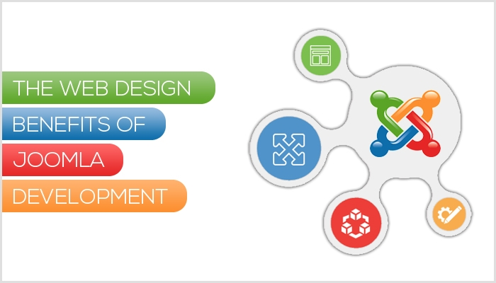 The Web Design Benefits of Joomla Development
